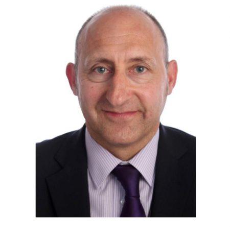 Stuart Gibbon